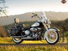 Harley-Davidson Harley Davidson FLSTC Heritage Softail Classic